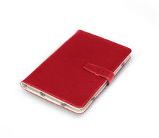 Samsung Galaxy Tab S2 8.0 Red Executive Flip Case - BRAND NEW