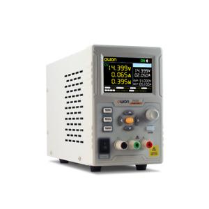Owon P4305 0 > 30V 5A High Resolution Linear Precision DC Bench Power Supply
