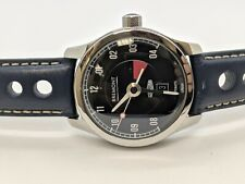 Bremont Jaguar MK-III Stainless Steel Automatic Watch - 43mm - Box & Paperwork