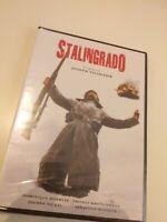 Dvd  Stalingrado  ( precintado nuevo )