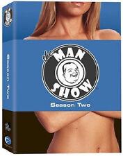 The Man Show: Complete TV Season 2/Two (DVD Boxset New) *Jimmy Kimmel* FS