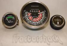 Ferguson 35 & Massey Ferguson 35 Tractor Clockwise Instrument Set