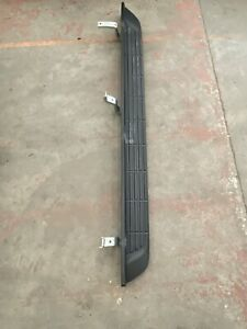 Genuine Ford Ranger 2011 - Present L/H Side Step Running Board