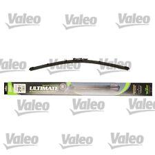 Windshield Wiper Blade Refill-Ultimate Wiper Blade Refill Right Valeo 900-20-7B