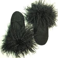 Damen-Handschuhe & -Fäustlinge mit kurzer/Handgelenk-Länge aus Lammfell