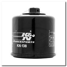 K & N filtro aceite kn-138 Suzuki GSX 1400 bn1111