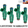Genuine Bosch Set Of 4 Fuel Injectors For Mazda 3, 5, 6 2.3L (0280156193)