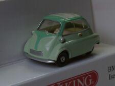 Wiking BMW Isetta pastell grün - 0808 10 - 1:87