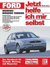 Jetzt helfe ich mir selbst (Band 226): Ford Mondeo
