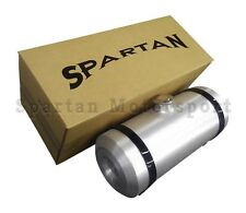 10x18 Center Fill Spun Aluminum Gas Tank- 6 gallon- Sandrail- Dune Buggy 3/8 NPT