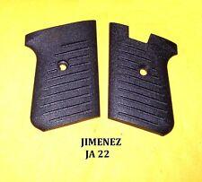 JIMENEZ JA 22 GRIP SET NEW OLD STOCK OEM GUN PARTS