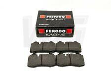 Ferodo DS2500 Front Brake Pads for Peugeot 406 3.0 Coupe V6 24V (1997+) FCP1348H