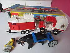 lot de pieces Lego Legoland