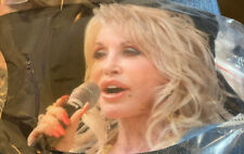 Dolly Parton Dollywood Face Mask And Filter Custom Made From Photo I Took