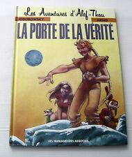 ALEF-THAU . 7 . LA PORTE DE LA VERITE . JODOROWSKY , ARNO . BD EO