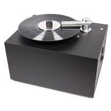 Pro-Ject Vinyl Cleaner VC-S Schallplattenwaschmaschine schwarz (PROVCS)
