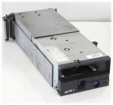 IBM Ultrium LTO-2 200GB/400GB Fibre Channel FC im Tray IBM 3584 Tape Library