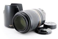 Tamron A005 SP 70-300mm F/4-5.6 Di VC USD for Nikon [Exc+++] w/Hood [Y081]