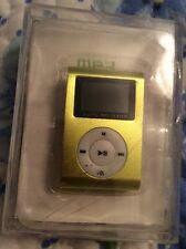 New in Box MP3 Player