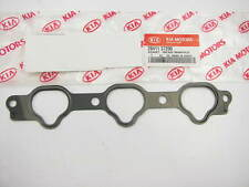 NEW Engine Intake Manifold Gasket OEM For 1999-2010 Kia 2.5L 2.7L V6 2841137200