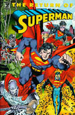 DC Comics with First Edition American Comics & Graphic Novels