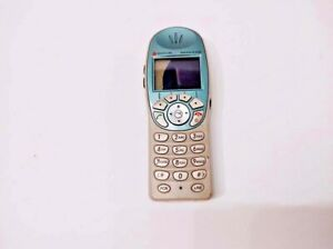 POLYCOM SPECTRALINK 6020 LTB100 602X WIRELESS DIGITAL PHONE BROKEN LCD SCREEN