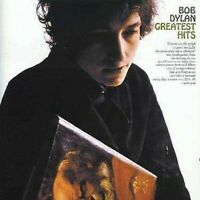Bob Dylan - Greatest Hits CD Columbia