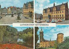 AK Lutherstadt Wittenberg 1972