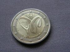 Unzirkulierte Olympia & Sport Euro Gedenkmünzen aus Portugal