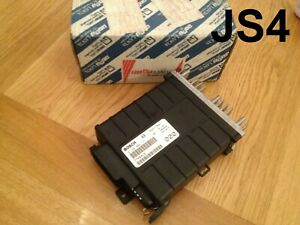 New Fiat 1580cc 1.6 SPI Injection Control Unit ECU ICU Tipo Tempra Lancia Dedra
