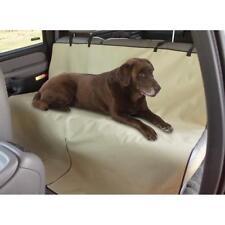P11 Pet Dog Seat Hammock Cover Car Suv Van Back Rear Protector Mat Waterproof