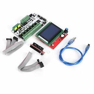 Motherboards Jeanoko 32 Bit Prozessor Rumba Steuerkarte Kühlkörper Speicher