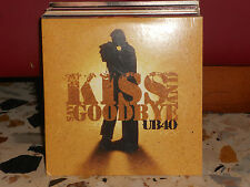 UB 40- KISS AND SAY GOODBYE - 3,13 -cd singolo cardsleave PROMOZIONALE 2005