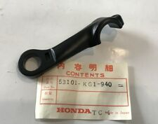 Supporto freccia ant. - Stay, front Winker - Honda XL200PD NOS: 53101-KG1-940