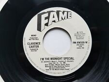 Clarence Carter - i ' M The Midnight Special (NM) Promo 1973 Mono / Estéreo Funk
