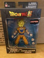 "Bandai Dragon Ball Stars Super Saiyan Goku Version 2 Wave 13 6"" Action Figure"