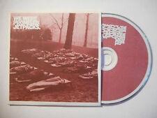WE WERE PROMISED JETPACKS. : QUIET LITTLE VOICES ♦ CD SINGLE PORT GRATUIT ♦