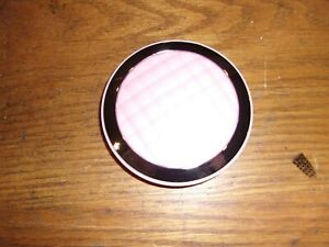 Floxite Compact Mirror w/ 5x and 1x magnification Pink