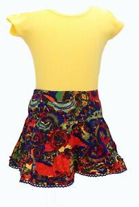 Childrens Place Toddler Girls Skirt Corduroy Ruffle Skort Fall Winter 24, 3T, 4T