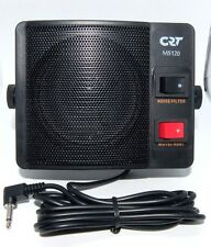 Extension External Speaker 8 OHMS 5W with filter and 8 dB attenuator CB Radio