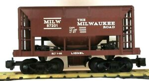 LIONEL 8-87201 MILWAUKEE ROAD ORE CAR    NEW