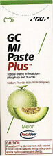 GC MI Paste Plus -Recaldent- Melone 40g
