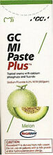 GC MI Paste Plus -Recaldent- Melone 40g