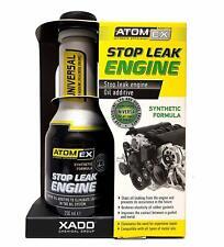 XADO ATOMEX Stop Leak Engine Oil Additive Sealer (Bottle, 250ml) - Repair Gasket