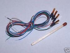 Analogis TC-111 Tonarm-Innenkabel 5 x 50 cm SET NEU Innen-Kabel NEW