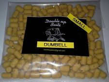 NEW CREAM SEED DUMBBELL SMALL NEW