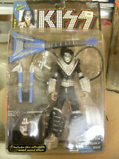 McFarlane Toys 1997 Ace Frehley KISS Ultra Action Figure in original packaging