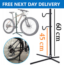 Adjustable Bicycle Bike Cycle Repair Maintenance Stand - Bike Workstand Rack