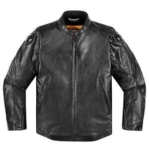 Icon 1000 Retrograde Jacket new size Medium