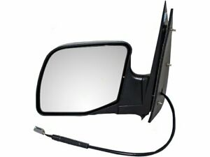 For 2003-2006 Ford E150 Mirror Left Brock 88964XN 2004 2005 Base RWD